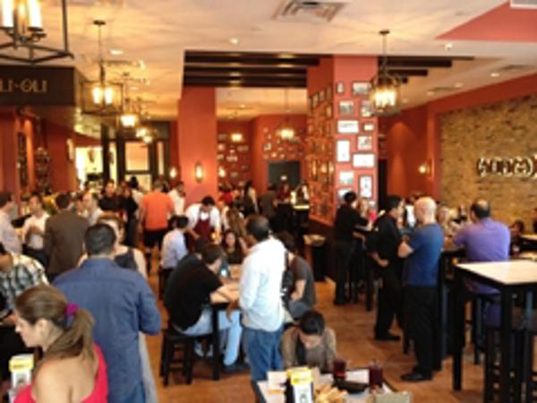 100 Montaditos abre franquicia en el distrito financiero de Miami