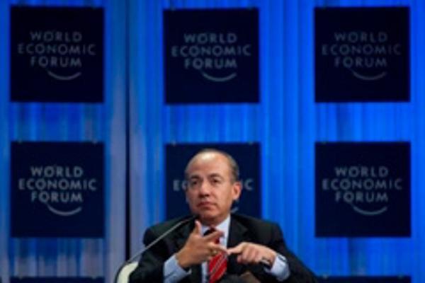 México avanza en índice de competitividad del WEF