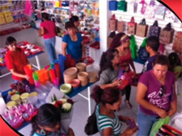 """¡""""La Tiendita de 3 pesos"""", una franquicia que sigue creciendo!"""