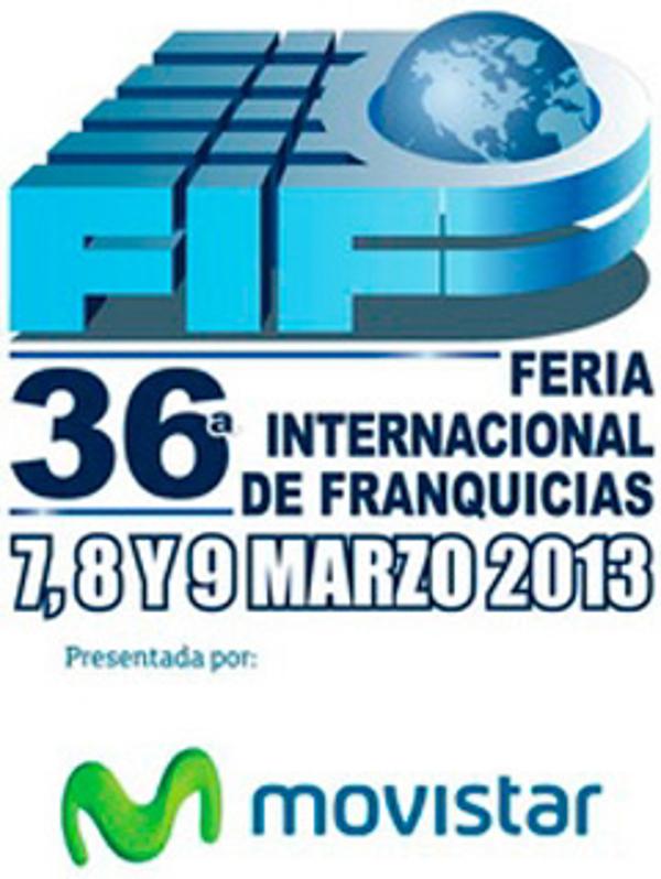 expo franquicias wtc: