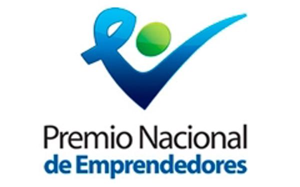Primer Premio Nacional de Emprendedores en México