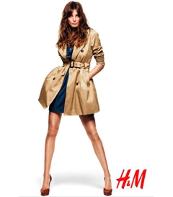 H&M confirma la expansión de su franquicia en México este otoño