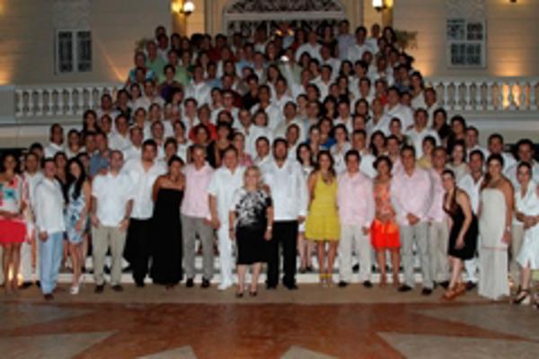 Excel Tours tuvo el Honor de recibir el Máximo premio otorgado por Aeromexico