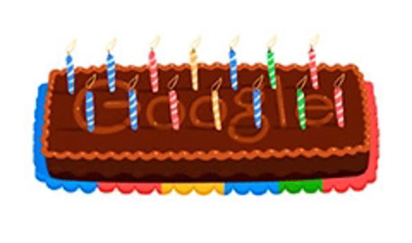 Se cumplen 14 años de Google