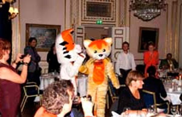 La red de franquicias Husse celebra en Estocolmo su 25º aniversario