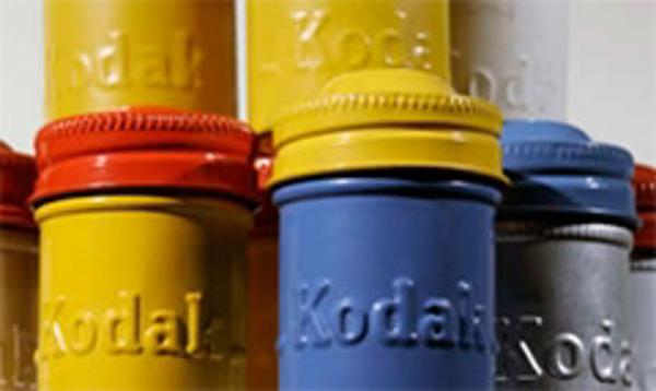 Kodak de México subastará sus activos