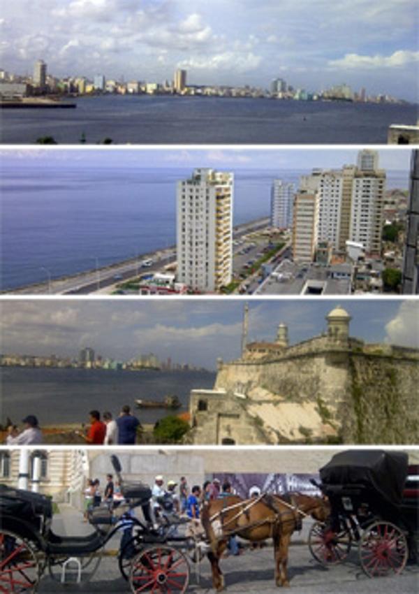 Convención de franquicias Grupo Travel Habana 2012