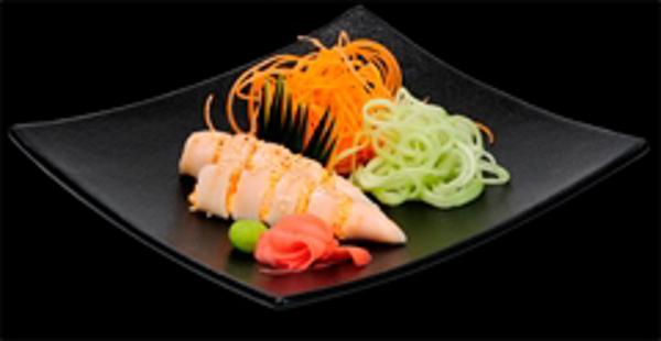 Mr. Sushi, una franquicia deliciosa en M�xico