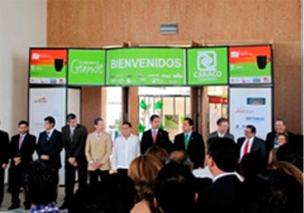 Depelle presente en el II Foro de Franquicias para el Bajío 2012