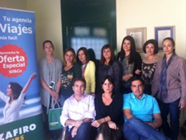 10 nuevas agencias se unen a la red de franquicias Zafiro Tours