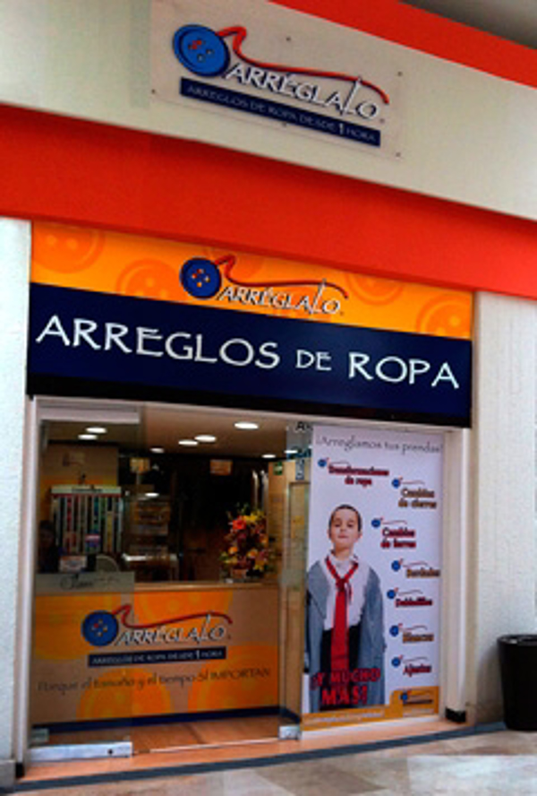 La Franquicia Arréglalo inaugura en Guadalajara