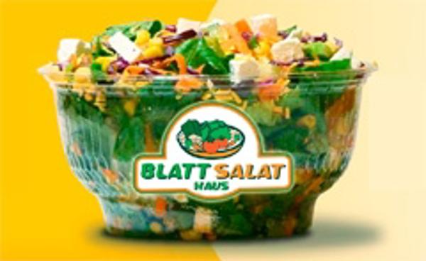 La franquicia Blatt Salat Haus prepara su expansión en Colombia