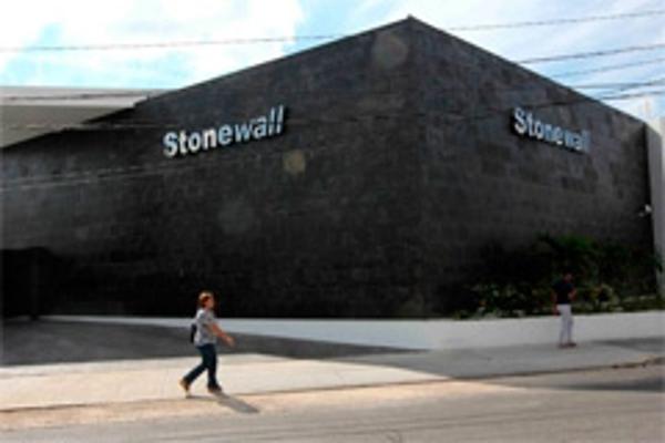 Stonewall busca llevar sus franquicias más allá de las fronteras del país