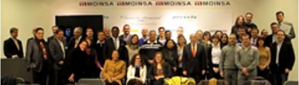 Las franquicias Pressto celebran su III Convención Internacional