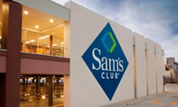 Walmart inaugura una franquicia Sam's en Huixquilucan