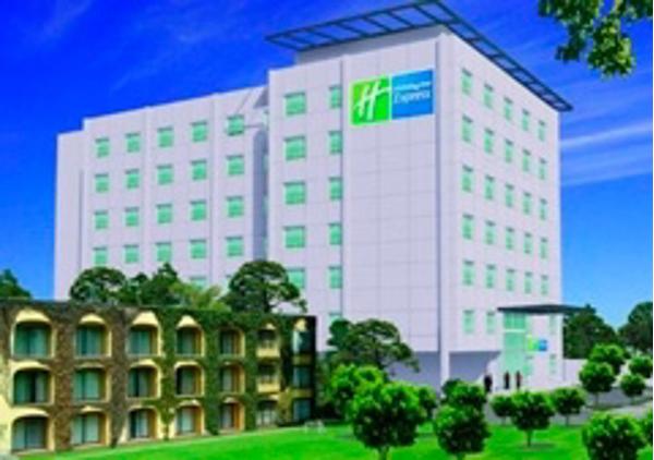 La red de franquicias IHG inaugura su primer Holiday Inn Express en Querétaro