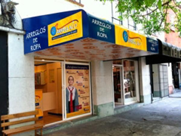 La franquicia Arréglalo inaugura Unidad Condesa Zamora en D.F.