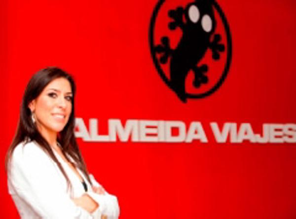 Inmaculada Almeida nombrada Presidenta del Grupo Almeida Viajes