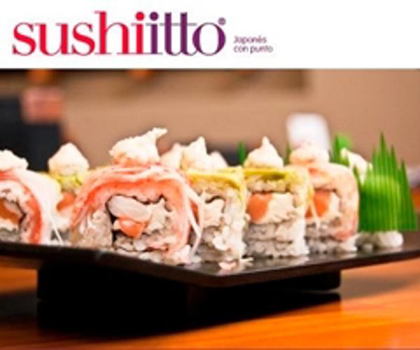 Sushi Itto prevé abrir 8 nuevas franquicias en 2013