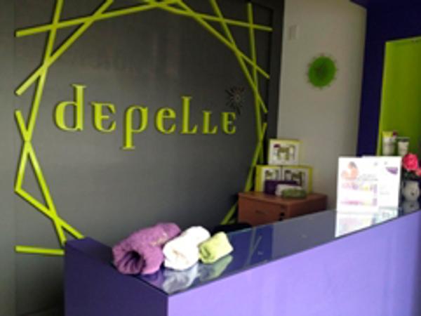 La red de franquicias Depelle inaugura nuevo centro