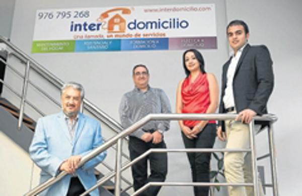 La franquicia Interdomicilio abre sus primeras delegaciones en México