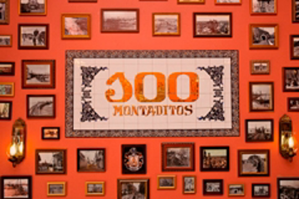 100 Montaditos imparable en México, abre una nueva franquicia en Monterrey
