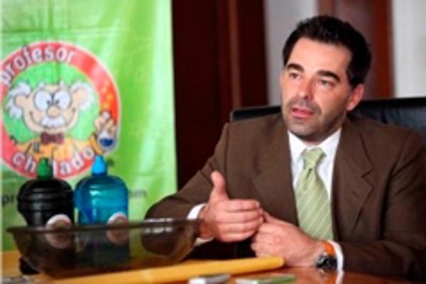 La red de franquicias Profesor Chiflado innova en la enseñanza para niños y adultos