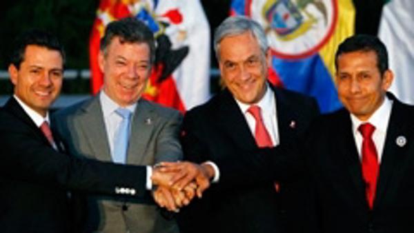 La Alianza del Pac�fico impulsar� la internacionalizaci�n de las franquicias