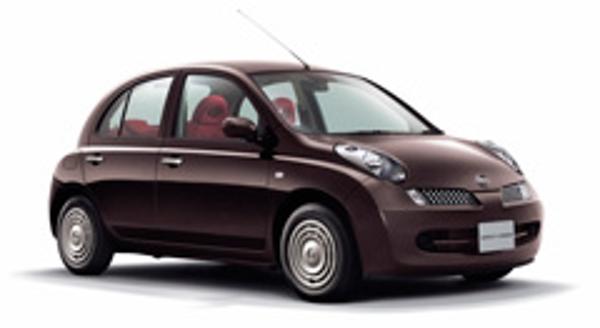 La franquicia Nissan bate su record de ventas en mayo