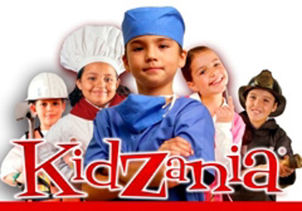 KidZania se consolida como franquicia de �xito internacional