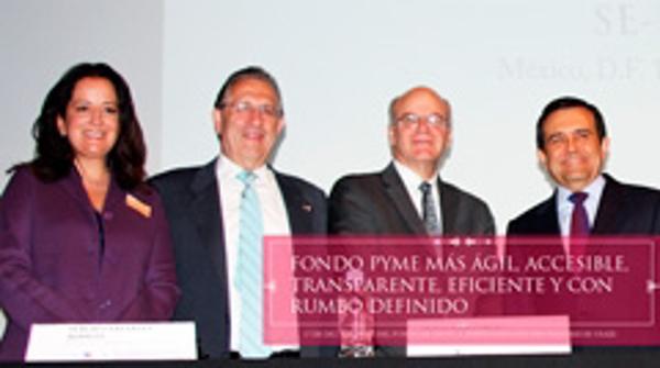 El INADEM prepara el lanzamiento oficial de los apoyos a franquicias