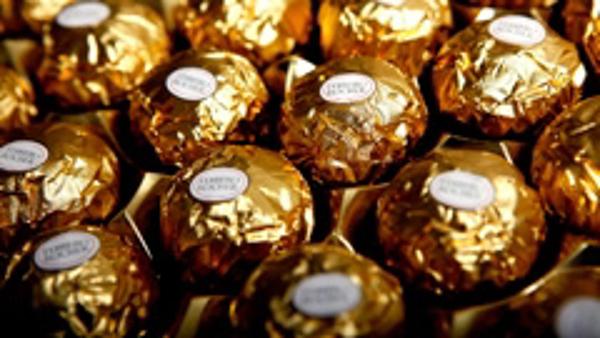 La franquicia Ferrero abrir� su primera planta en M�xico