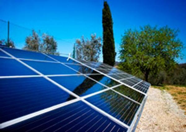 La franquicia Enel Green Power firma un acuerdo de financiación en México