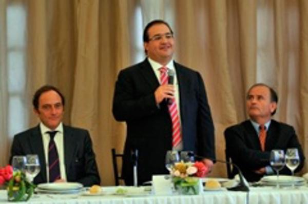 Portugal se interesa en las posiblidades de negocios que ofrece Veracruz