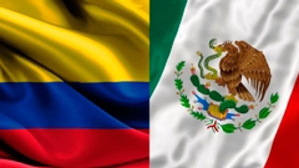 Colombia y México apuestan por el comercio bilateral