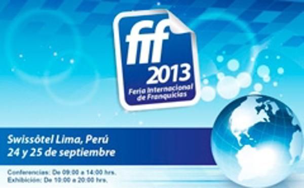 Franquicias mexicanas ven oportunidades de negocio en FIF Perú