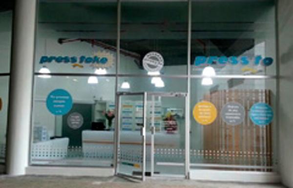 La red de franquicias Pressto crece en Panamá