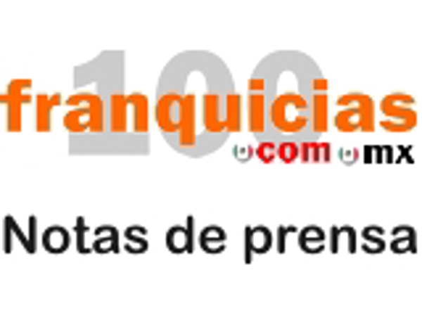 Los emprededores conseguirán apoyo para adquirir franquicias en México