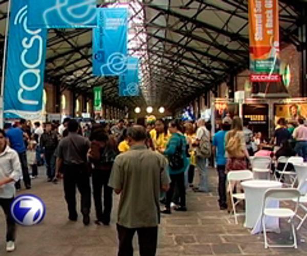 Franquicias méxicanas se dan cita en Expofranquicia