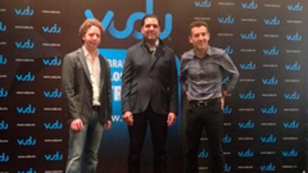 La red de franquicias Vudu cumple un a�o en M�xico