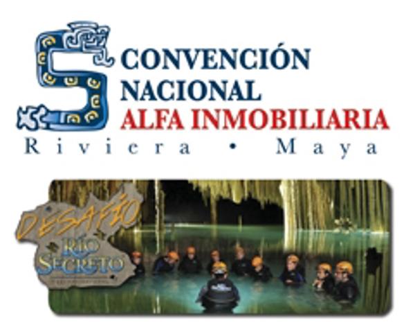 Las franquicias Alfa Inmobiliaria se preparan para su 5ta Convención Nacional