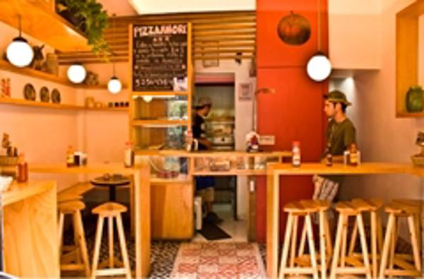 Las franquicias Pizza Amore se encuentran en plena expansión