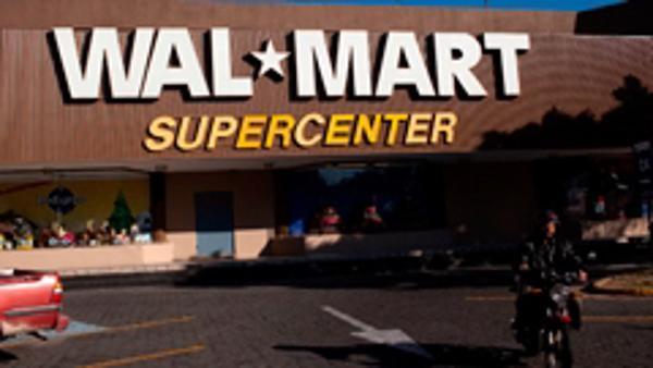 La red de franquicias Walmart entrará al mercado de distribución de medicamentos