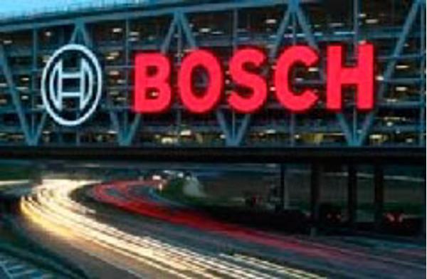 La franquicia Bosch invertir� 460 mdd en M�xico