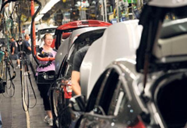 Las franquicias del sector automotriz aceleran su presencia en México