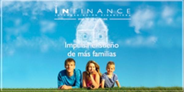 La franquicia Infinance te ayuda a obtener tu patrimonio