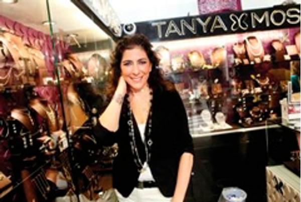 Tanya Moss abrir� una nueva franquicia en E.U.