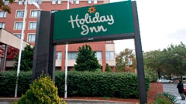 Holiday Inn realiza cambios en su estructura