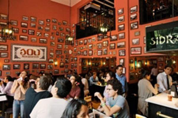 La franquicia 100 Montaditos cierra 2013 cumpliendo sus expectativas en México