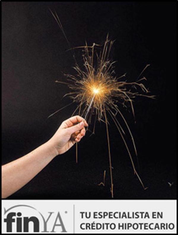 Pide una franquicia FinYa en tus 12 deseos de año nuevo, y emprende ya
